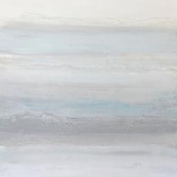 """Morning Light ● 36"""" x 39"""" ● Oil ● $3200"""