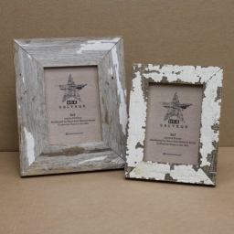 USA Salvage Photo Frames